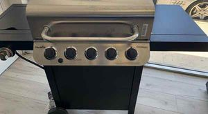 Brand New Char-Broil 5 Burner BBQ Grill! ASL for Sale in Ciudad Juárez, MX