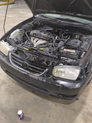 2001 Toyota Corolla parts for Sale in Margate, FL