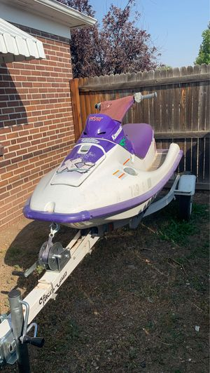 Jetski for Sale in Sheridan, CO