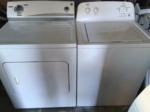 Washer and dryer set for Sale in Orlando, FL