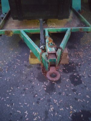 Car Trailer And Utility Trailer for Sale in Hillcrest Heights, MD
