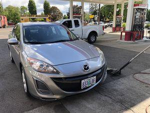 Mazda 3 for Sale in Portland, OR