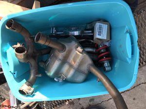 Ducati parts for Sale in Philadelphia, PA