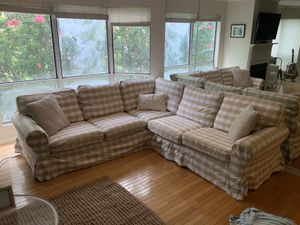 Sectional Couch (IKEA) for Sale in Atlanta, GA
