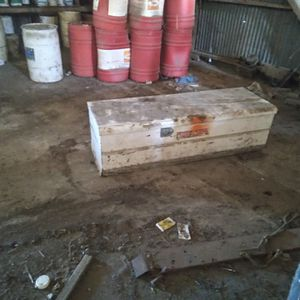 DELTA tool box for Sale in Oroville, CA