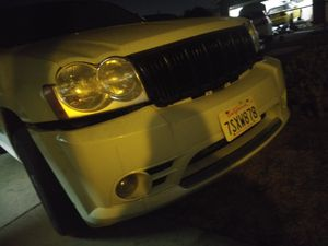 2007 jeep srt8 parts for Sale in Anaheim, CA
