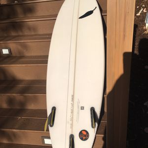 Chili Surfboard W Futures for Sale in Los Angeles, CA