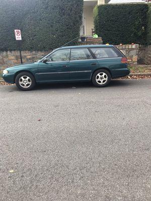 Subaru Legacy for Sale in Arlington, VA