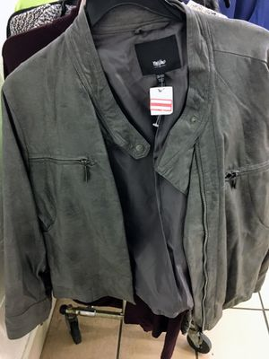 Woman's Leather jackets and fur vest/ vest reasonable offer for Sale in Oakland, CA