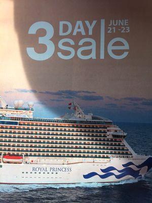 Expedia cruiseship centers Destin Florida for Sale in Destin, FL