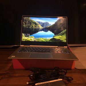 """Lenovo Yoga 730 i5 13"""" Touch Screen for Sale in Oakton, VA"""