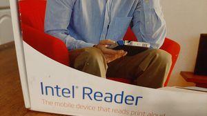 Intel Mobile device Reads print aloud for Sale in Milton, DE