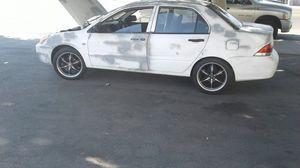 2005 Mitsubishi Lancer es for Sale in Modesto, CA