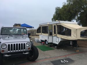 1993 Palomino Tent Trailer for Sale in San Diego, CA