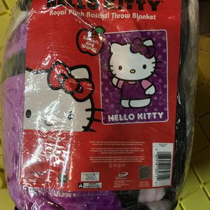 Hello Kitty Kids Blanket for Sale in Compton, CA