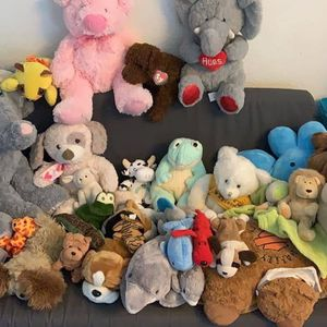 Free Stuffed Animals for Sale in Lakeside, CA