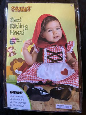 Infant costume! for Sale in Montclair, CA