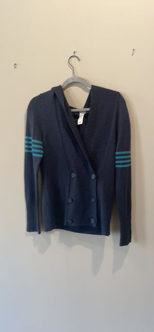 Patagonia Hooded Cardigan for Sale in Chicago, IL