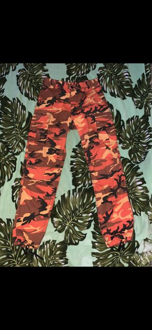 CAMO PANTS for Sale in Hillsboro, OR