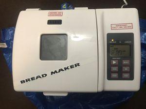 Bread maker for Sale in Wilmington, CA
