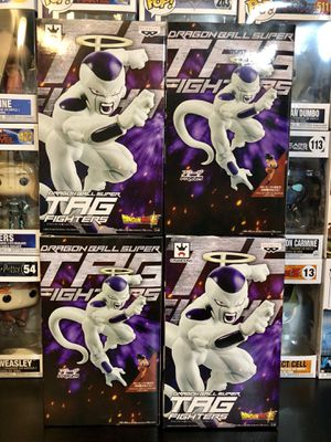 Dragon Ball Z Super Frieza Statue Collectible Action Figure for Sale in Long Beach, CA
