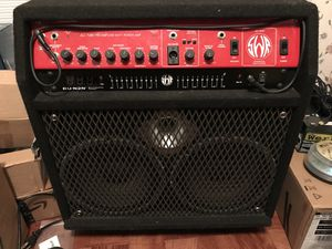 Bass amp - SWR RedHead for Sale in Tampa, FL
