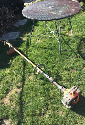 Husqvarna Weedeater for Sale in Lodi, CA