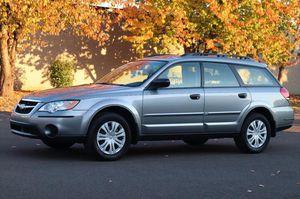 2008 Subaru Outback for Sale in Aloha, OR