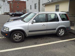1998 Honda CRV Lx for Sale in Waterbury, CT