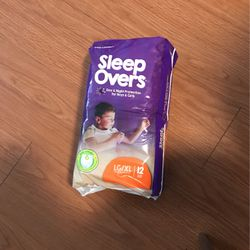 Cases Of Cuties Over Nights In Size 7 Pampers for Sale in Richmond,  VA