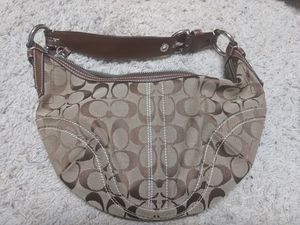 Coach hobo bag for Sale in Olmsted Falls, OH