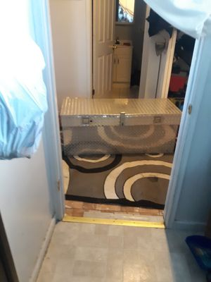 Big tool box for sale $75 for Sale in Detroit, MI