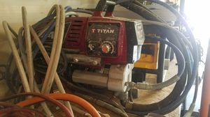 Titan 440 for Sale in Lacey, WA