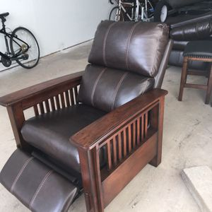 Two Chairs, Brown for Sale in Bend, OR