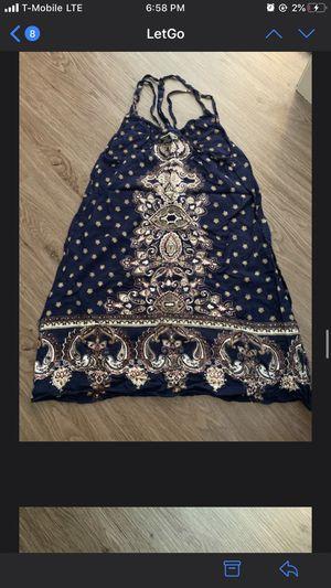 Boho Small Dress for Sale in Atlanta, GA