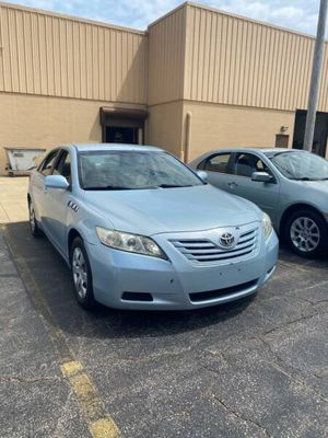 2007 Toyota Camry for Sale in Brook Park, OH