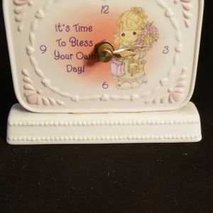 It's Time To Bless Your Day (Precious Moments) for Sale in Chandler, AZ