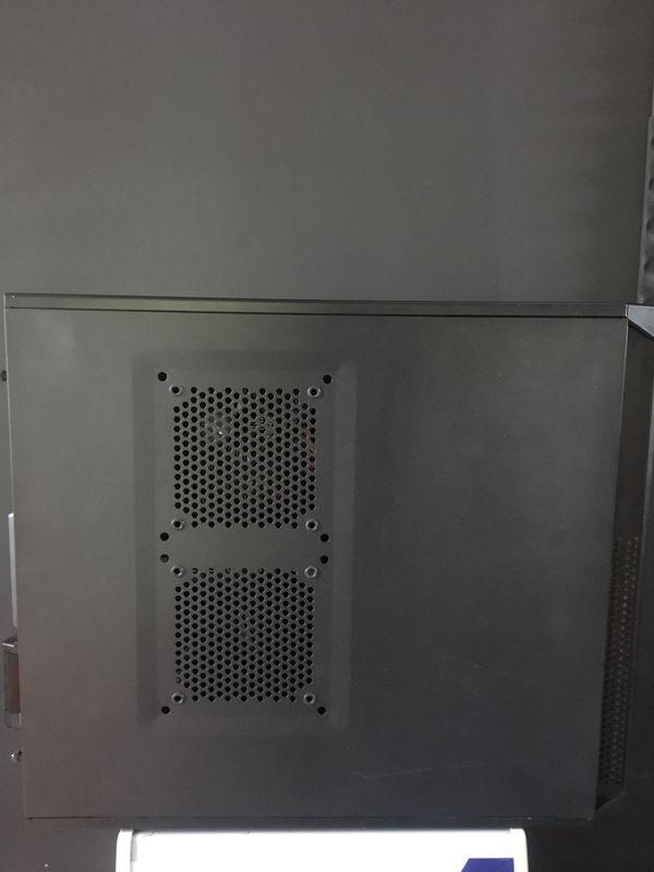 GTX 1070/RYZEN 5 1600 High-End PC