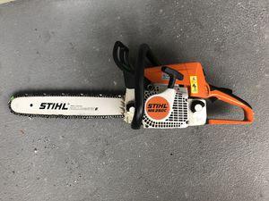 Stihl MS 250c for Sale in Des Moines, WA