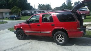 Chevy Blazer for Sale in Bradenton, FL