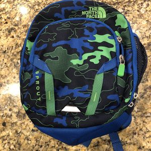 Toddler North Face Backpack for Sale in Portland, OR