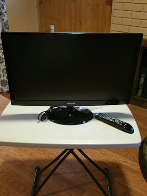24 inch Samsung TV for Sale in Tacoma, WA