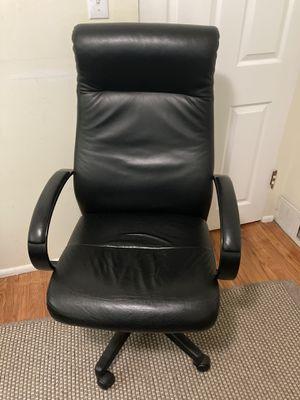 Office desk chair for Sale in Redmond, WA