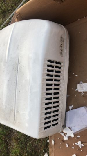Camper ac unit for Sale in Dallas, TX