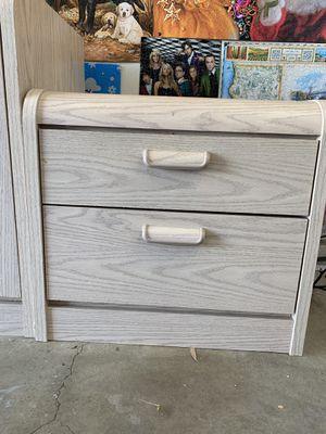 5 Piece Bedroom Set, Mattress includes for Sale in Costa Mesa, CA