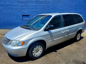 06 Chrysler Town & Country**$2995**113k**Runs Great!** for Sale in Detroit, MI