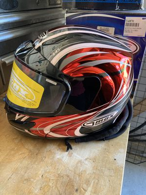Motorcycle Helmets for sale for Sale in Englewood, CO