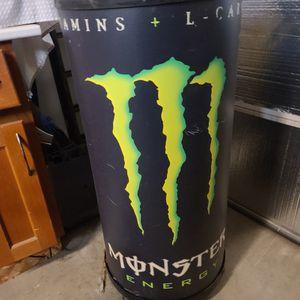 Monster Energy Can Cooler for Sale in Queen Creek, AZ