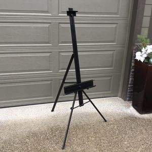 Folding Artist Easel for Sale in Bonney Lake, WA