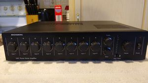 Bogen Power Amplifier for Sale in Weirton, WV